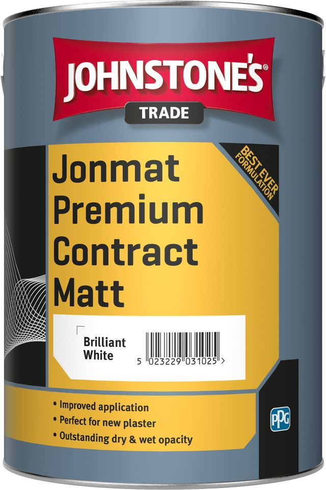 Jonmat Premium Contract Matt (Ecological Solutions)