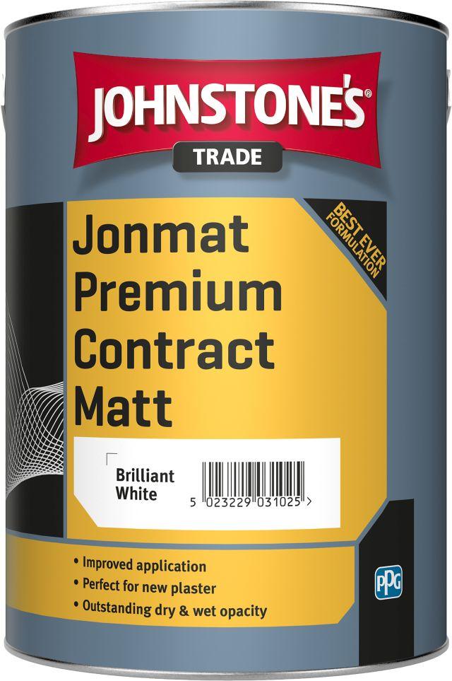 Jonmat Premium Contract Matt (Ecological Solutions)