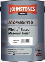 Pliolite Based Masonry Finish (Stormshield)