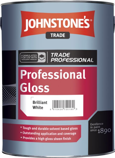 Professional Gloss (Trade Professional)
