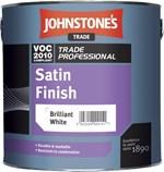 Satin Finish (Trade Professional)