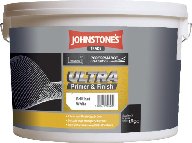 Ultra Primer and Finish (Performance Coatings)