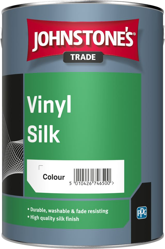 Vinyl Silk (Ecological Solutions)