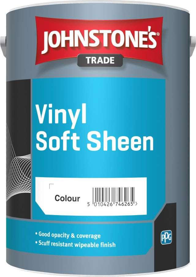 Vinyl Soft Sheen (Ecological Solutions)
