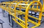 GRP Safety Gate
