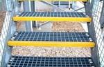 GRP Stair Treads