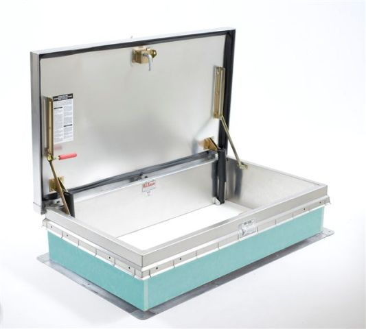 Roof Access Hatch Type CS-50TB