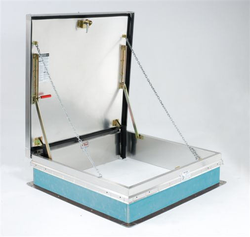 Roof Access Hatch Type F-50TB
