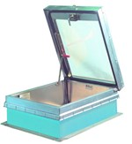 Roof Access Hatch Type GS-50TB