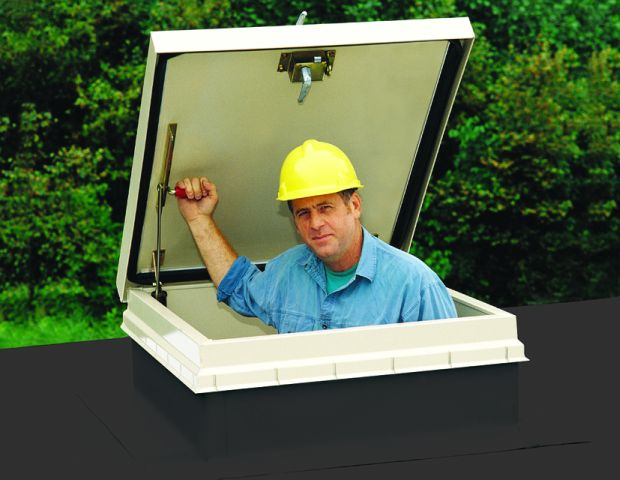 Roof Access Hatch Type S-50TB