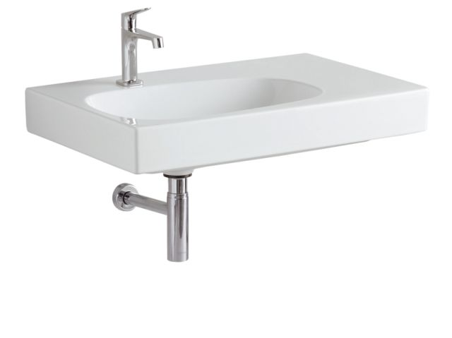 CITTERIO Wash Basin 750 x 500 mm (123575000)