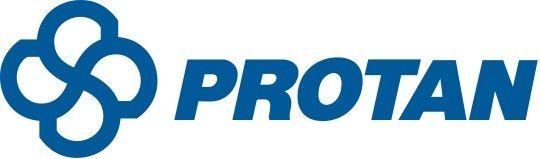 Protan Standard Overlap System - SE Membrane, Warm Roof Construction