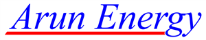 Arun Energy Ltd logo