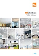 AMF Thermatex Ceiling Tile Range