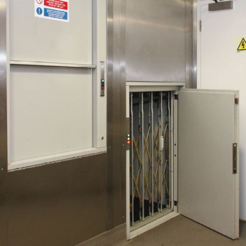 Gartec  Service Lift / Dumb Waiter