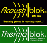 Acoustiblok UK Ltd / Thermablok Aerogel Ltd - (Part of Intelligent Insulation Ltd) logo