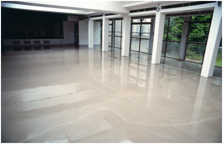How To Screed A Floor >> Anhydritec Ltd