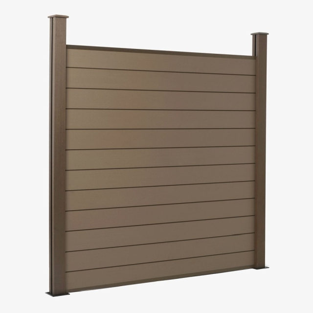 Hyperion Composite Fencing Panel