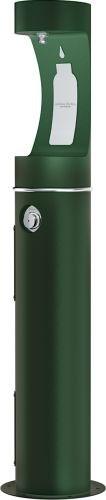 Outdoor Bottle Filler - Halsey Taylor 4400BF