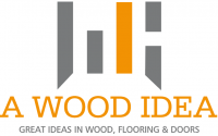 A Wood Idea logo