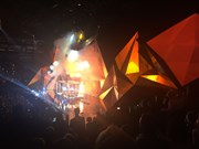 3M adds wow factor to The BRIT Awards 2018 stage