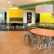 03 - Syska Colour Book 2019