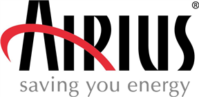Airius Europe Ltd logo