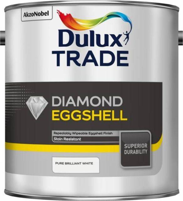 Diamond Eggshell