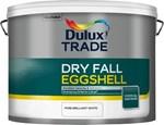 Dulux Trade Dry Fall Eggshell