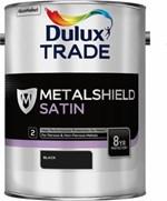 Dulux Trade Metalshield Satin