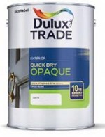 Dulux Trade Quick Dry Opaque