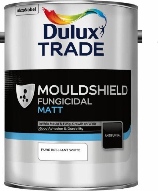 Mouldshield Fungicidal Matt