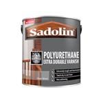 Polyurethane Extra Durable Varnish