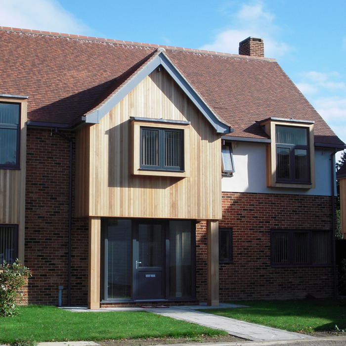 Silva timber - Exterior tongue and groove cladding ...