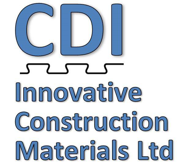 CDI Innovative Construction Materials Ltd logo