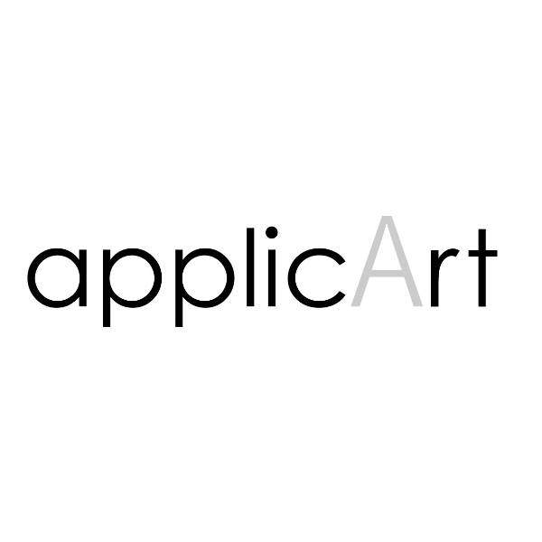 applicArt Specialists of Polished Plaster logo