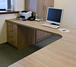 Fitted Desking
