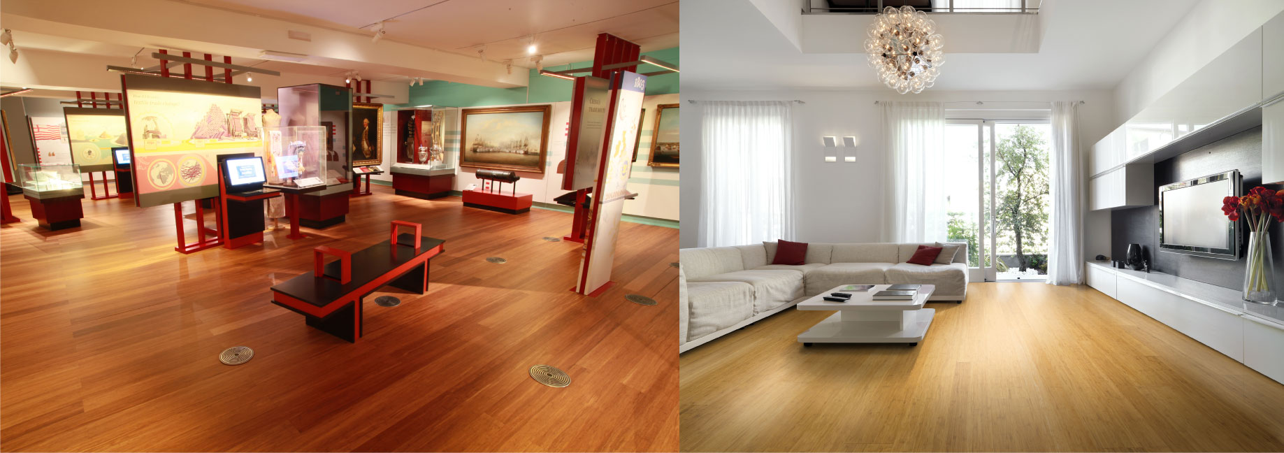 Bamboo Flooring Company