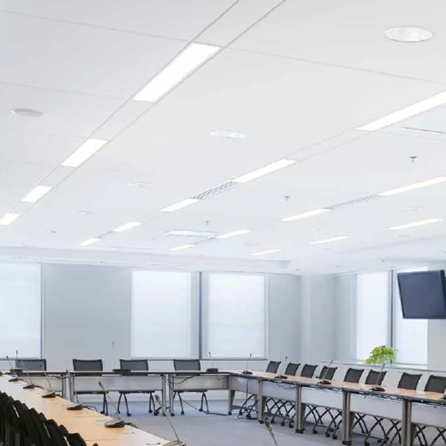 Techzone Ceiling System Armstrong Ceilings Ltd