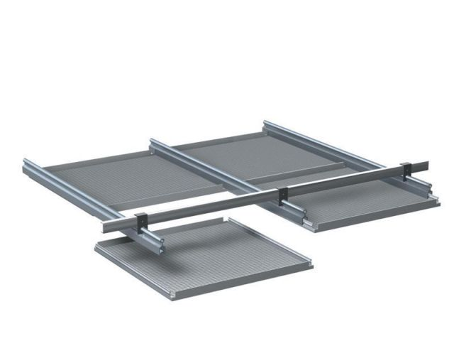Grid And Trim For Clip In Metal Tile Armstrong Ceilings Ltd