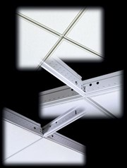 Grids And Trims Armstrong Ceilings Ltd