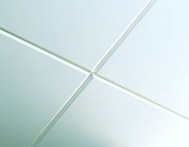 Clip In Metal Tile Armstrong Ceilings Ltd