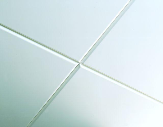 Clip In Metal Tile Armstrong Ceilings Ltd