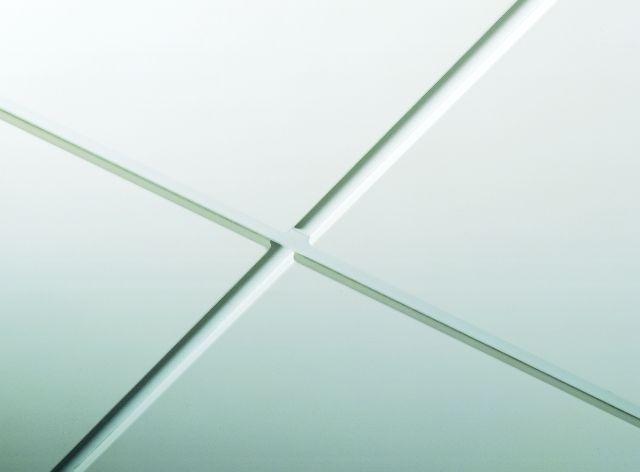 Microlook 8 6 Edge Metal Tile Armstrong Ceilings Ltd