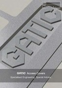 Gatic Access Covers