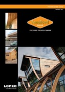 TANALISED Clear Pressure Treated Timber Specifier's Guide
