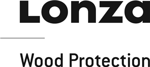 Lonza Wood Protection  logo.