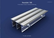 Neatdek 188 Decking & Flooring