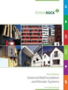 External Wall Insulation and Render Systems