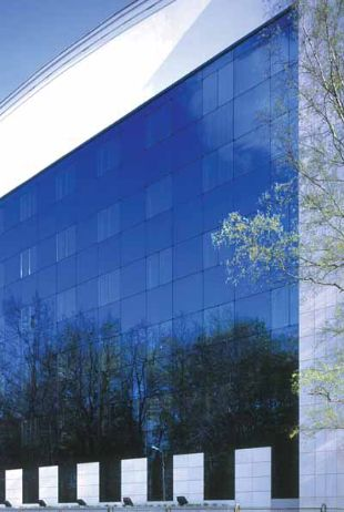 Eclipse Advantage™ Toughened Glass